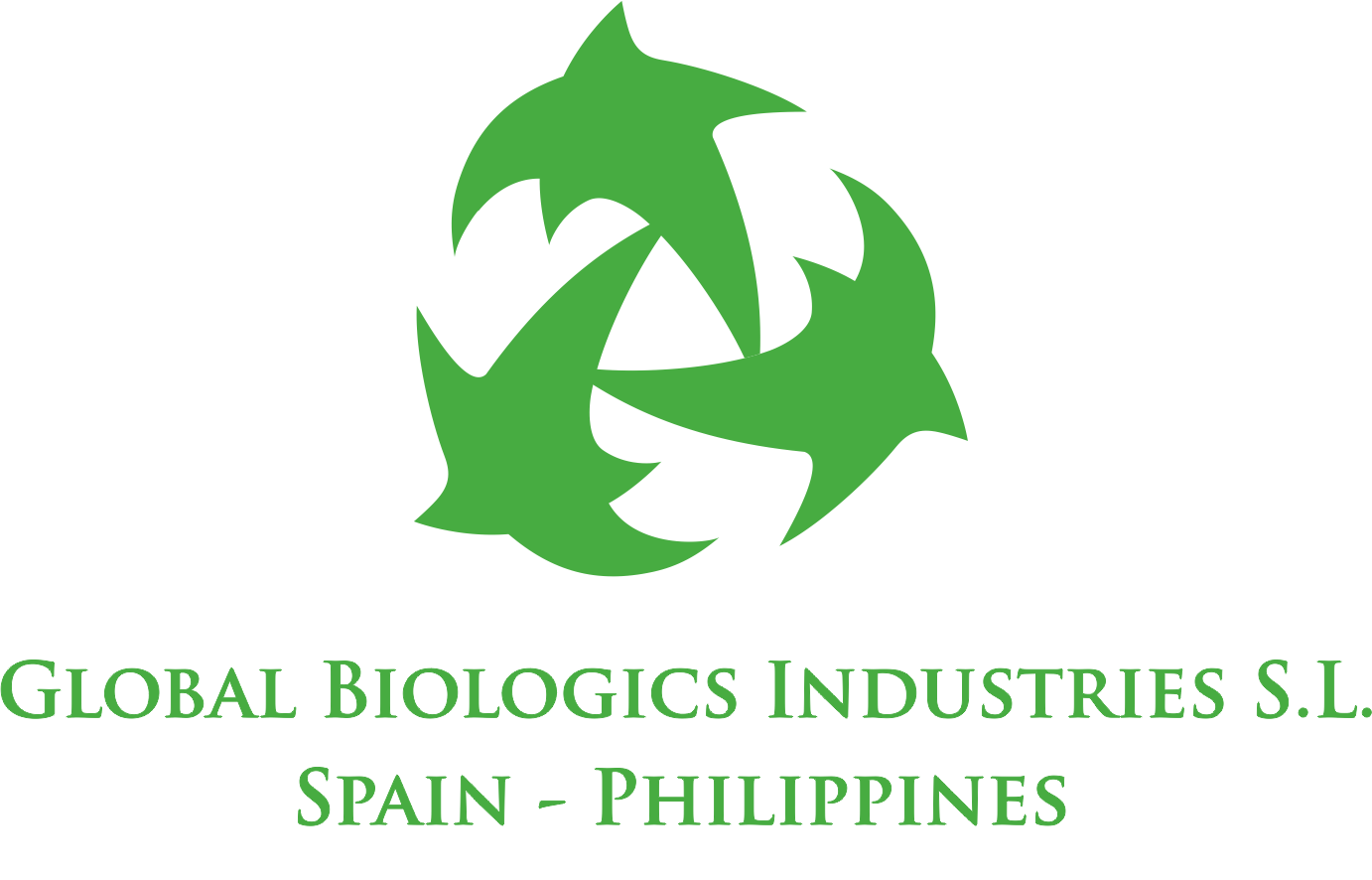 Global Biologics Industries S.L.